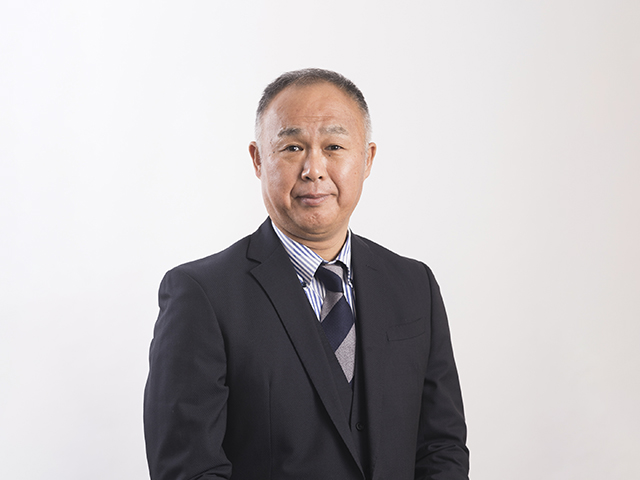 代表取締役 吉野 政彦